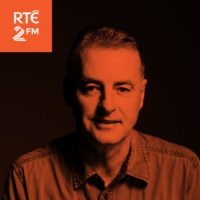 Logo of the podcast RTE Illuminations with Daire Patel