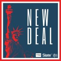 Logo du podcast New Deal