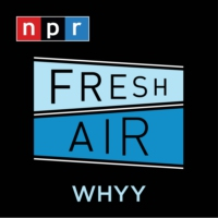 Logo of the podcast Fresh Air