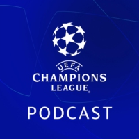 Logo of the podcast Podcast: Late Madrid drama while City stroll to victory