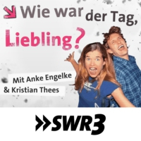 Logo du podcast KW 24 (Do) Marge und Molossia