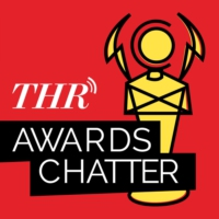 Logo of the podcast THR Pundits Preview 92nd Oscars