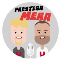 Logo of the podcast Prestera Mera