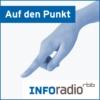 Logo of the podcast Auf den Punkt | Inforadio