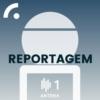Logo du podcast Reportagem