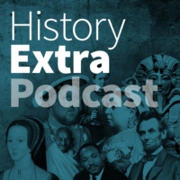 Logo du podcast History Extra podcast