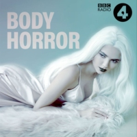 Logo of the podcast Body Horror