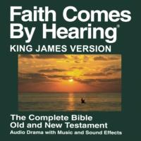 Logo of the podcast KJV Bible - King James Version (Dramatized)