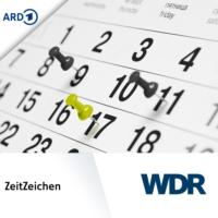 Logo du podcast WDR ZeitZeichen