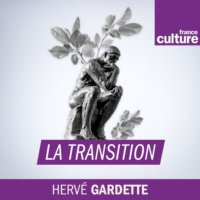 Logo of the podcast La Transition transitionne