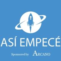 Logo of the podcast Así empecé