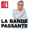Logo of the podcast La bande passante