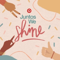 Logo of the podcast Upcoming Guests on  Juntos We Shine