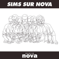 Logo du podcast « SIMS sur Nova » #24 avec CUT KILLER
