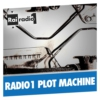 Logo of the podcast Radio1 Plot Machine