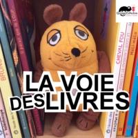 Logo du podcast Histoires pour enfants - La voie des livres