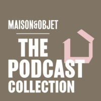 Logo of the podcast Gio Ponti, une oeuvre-monde - MAISON - The podcast collection