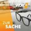 Logo of the podcast WDR 4 Zur Sache