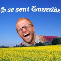 Logo of the podcast Épisode 12 - Arnaud Soly - On se sent ensemble