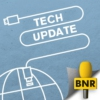 Logo of the podcast Tech Update | BNR