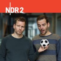 Logo du podcast Ein Ball für Zwei - Der Fußball-Podcast