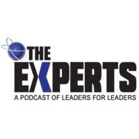 Logo of the podcast The Experts