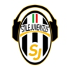 Logo of the podcast Stile Juventus - RMC Sport Network