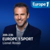 Logo of the podcast Europe 1 Sport