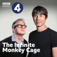 Logo du podcast The Infinite Monkey Cage