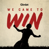 Logo du podcast We Came to Win