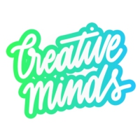 Logo du podcast Creative Minds Podcast