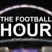 Logo du podcast The Football Hour