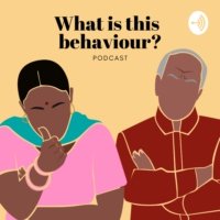 Logo of the podcast What Is This Behaviour?