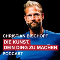 Logo of the podcast Meditation – Interview mit Peter Beer (Folge 321)