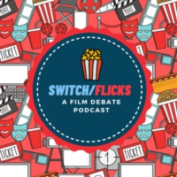 Logo of the podcast Switch/Flicks