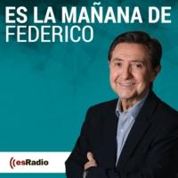 Logo of the podcast Es la Mañana de Federico