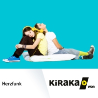 Logo of the podcast Herzfunk: Gewalt in der Familie in der Corona-Zeit