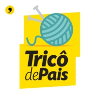 Logo du podcast Tricô Talks 056 -  Férias com as Crias