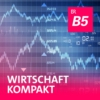 Logo of the podcast Wirtschaft kompakt