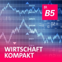 Logo of the podcast Bundesbank vorsichtig optimistisch für Konjunktur