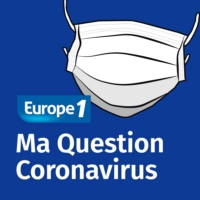 Logo du podcast Ma Question Coronavirus
