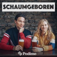 Logo of the podcast Schaumgeboren