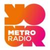 Logo of the podcast Metro Radio News