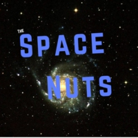 Logo of the podcast Space Nuts