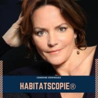 Logo of the podcast HABITATSCOPIE