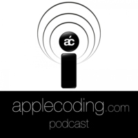 Logo du podcast Apple Coding