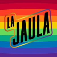 Logo of the podcast La Jaula