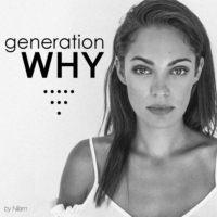 Logo of the podcast Generation WHY