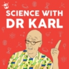 Logo of the podcast Dr Karl Podcast