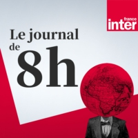 Logo du podcast Le journal de 8h du mardi 11 mai 2021